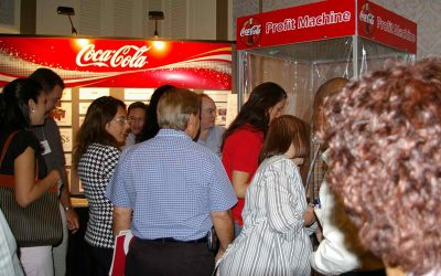 Trade Show Stand: A Popular Conference Marketing Tool